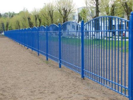 Забор - полная информация о
