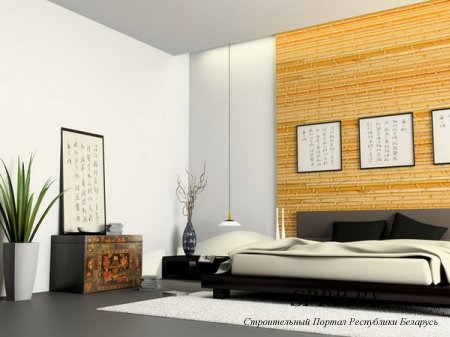 Китайский стиль в интерьере. Фото и видео.