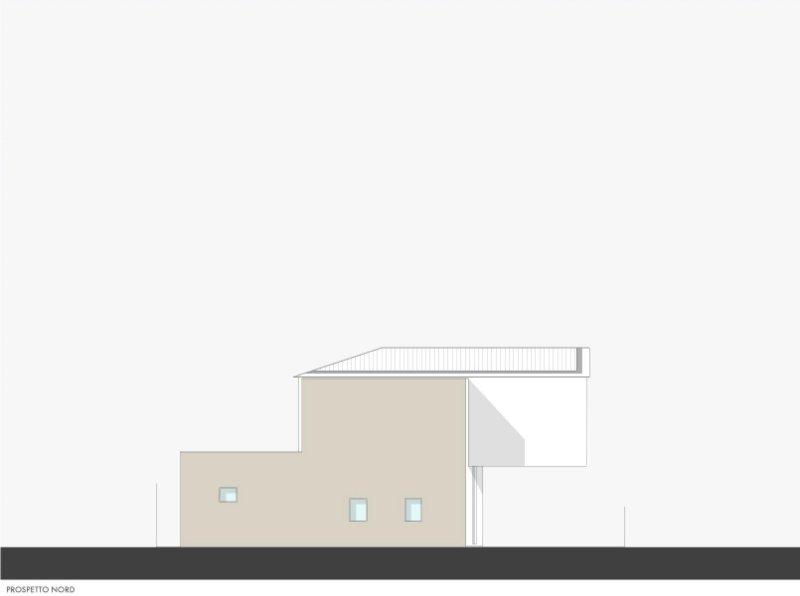 Семейный дом в итальянском пригороде
