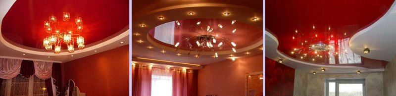 Ваш потолок - Гармония уюта!