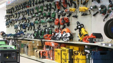 Какие инструменты и оборудование нужны для строительства и ремонта