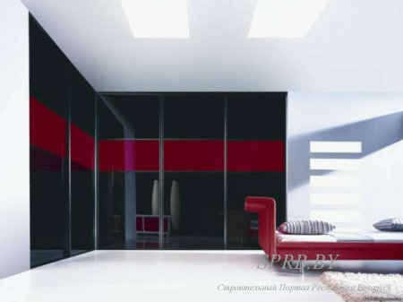 Шкаф-купе и как его выбрать