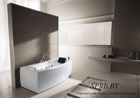 Что такое ванна и ее виды?