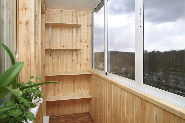 красивый балкон своими руками фото