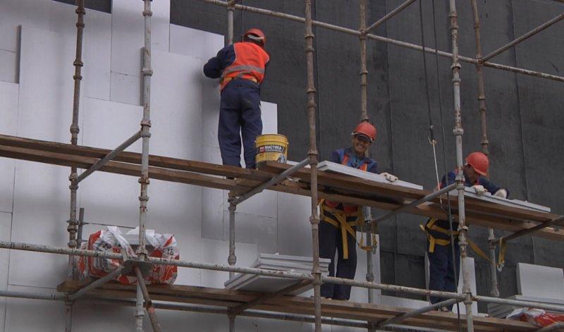 Сколково задает новые градостроительные стандарты с решениями ТехноНИКОЛЬ