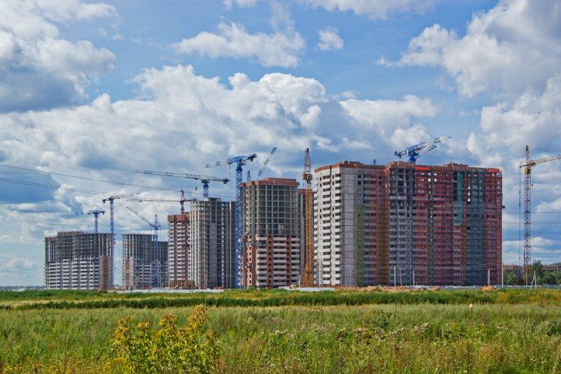 Новый город-спутник Казани утепляют  материалами ISOVER компании «Сен-Гобен»