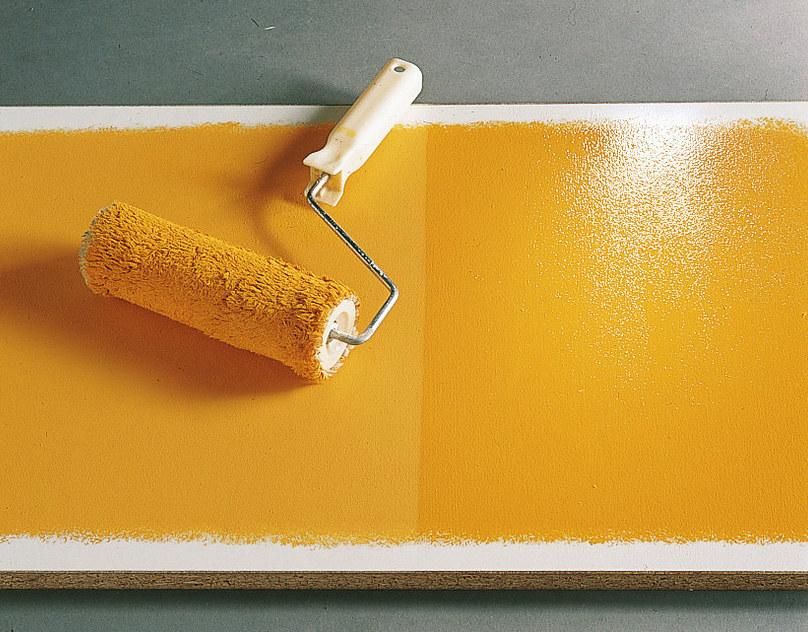 латексная краска для стен и потолков в москве