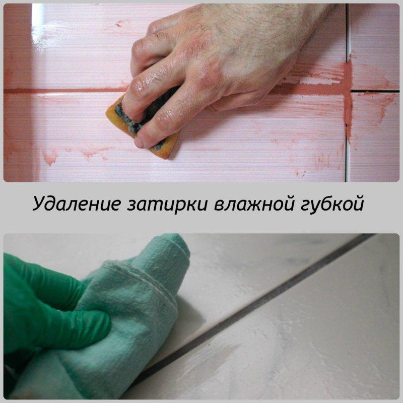 Как проверить работу плиточника? Ошибки при укладке плитки.  Видео.