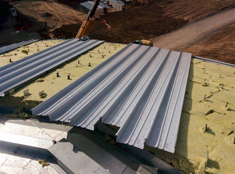 Компания «СЕН-ГОБЕН» поставляет материалы для строительства объектов ЭКСПО-2017