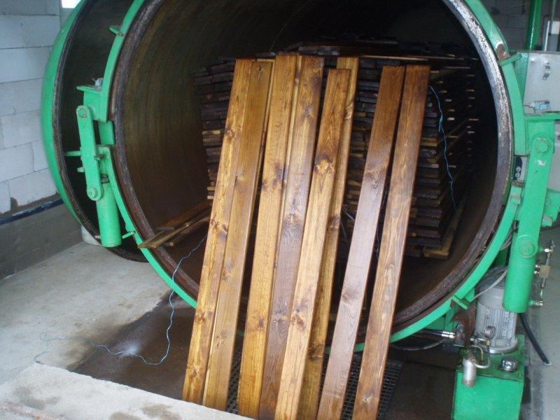 Способы защиты древесины от гниения