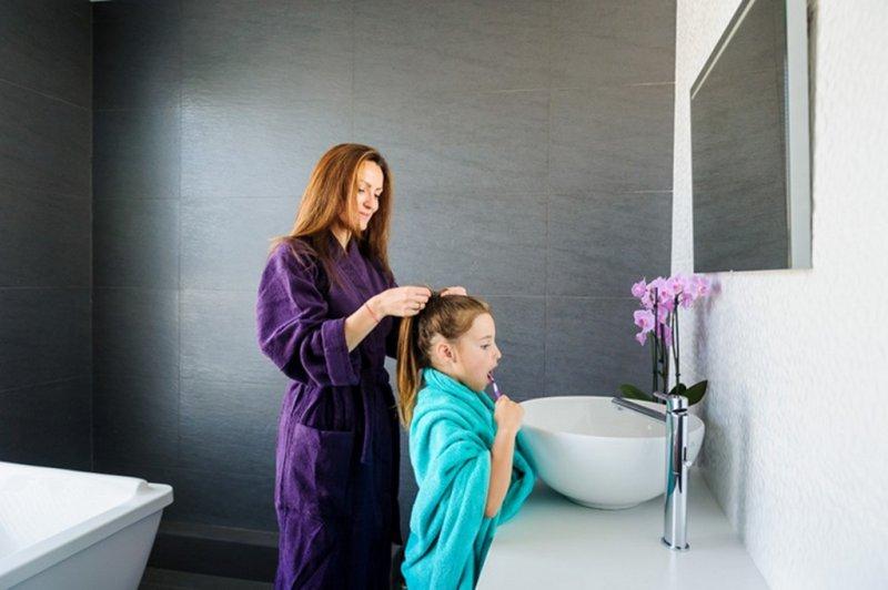 Идеальная ванная комната в короткие сроки – сможем ли?