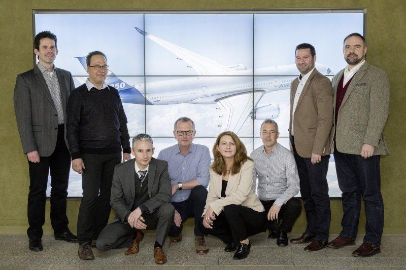 Из Европы в Америку: REHAU начнет поставку материалов для Boeing