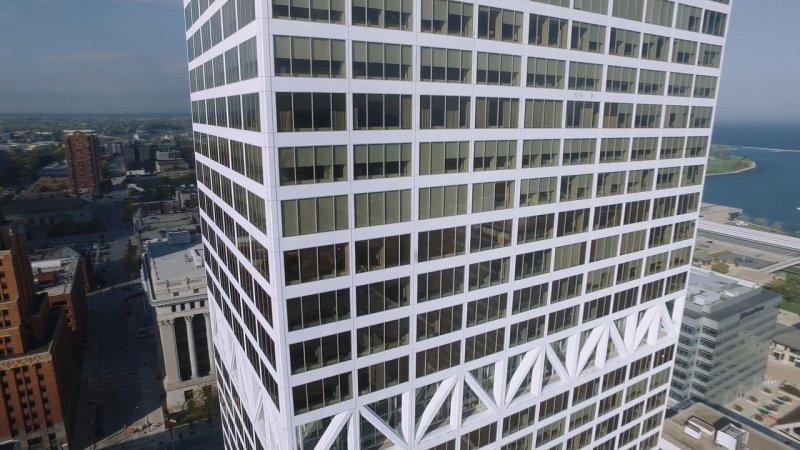 Интеллектуальные системы солнцезащиты Somfy снижают энергопотребление зданий до 50%