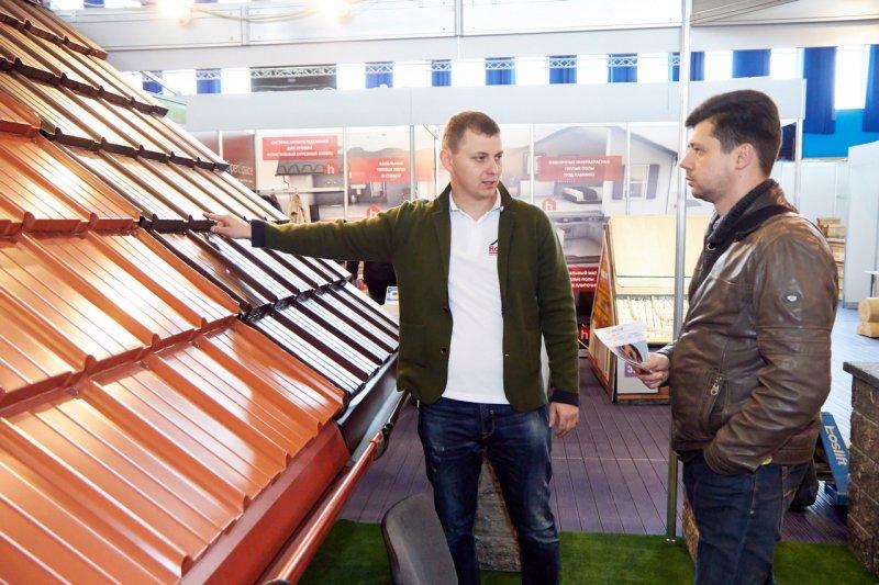 «Деревянное и каркасное домостроение. Баня» - 2018: новые строительные решения к открытию сезона